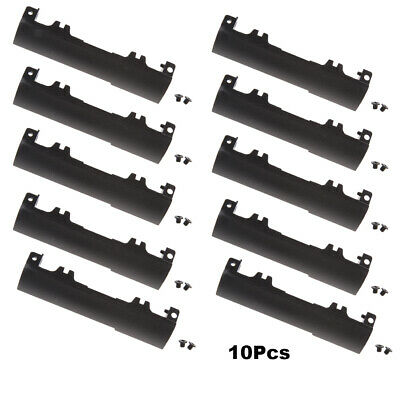Lot 10 New HDD Hard Drive Caddy Cover for Dell Latitude E6440 Laptop With Screws