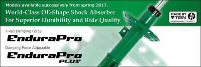 TEIN FRONT LEFT ADJ SHOCK ABSORBER fit FORD MUSTANG S550 L4 ECOBOOST 2015>