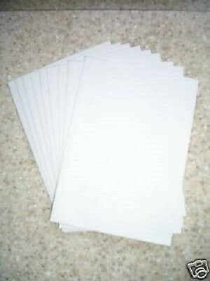 10 x Heart Shaped Blank Cards 12.5cm /& Envelopes Hammer Finish Craft Making