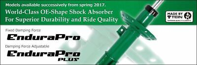 TEIN FRONT LEFT ADJ SHOCK ABSORBER fit TOYOTA VITZ NCP13 RS 1999>2005