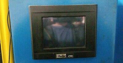Parker Automation CTC PA06S-133 Operator Interface *Works*