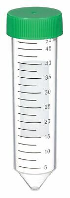 Celltreat Plastic Centrifuge Tube, 50mL, Polypropylene, Sterile   229420 229420