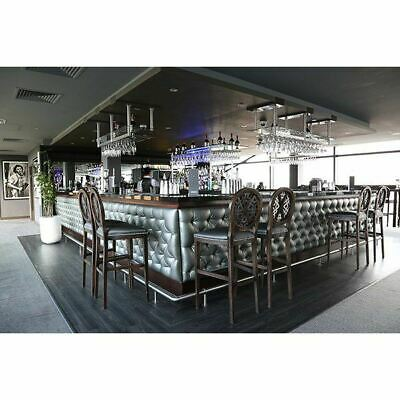 Champagne Afternoon Tea for Two at Marco Pierre White Restaurant, Birmingham