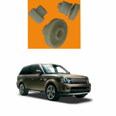 PARKING HAND BRAKE REPAIR KIT FOR RANGE ROVER DISCOVERY GEAR ACTUATOR SET 4 Gear