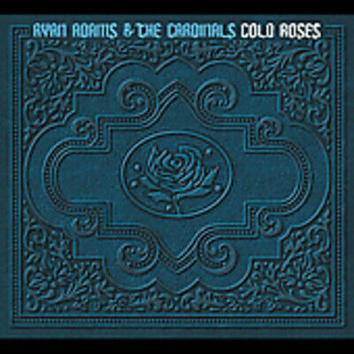 Ryan Adams & The Cardinals : Cold Roses CD Highly Rated eBay Seller Great Prices
