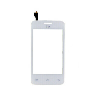 Front Outer Touch Screen Glass Lens Replacement For Fly IQ434 Moblie Phone
