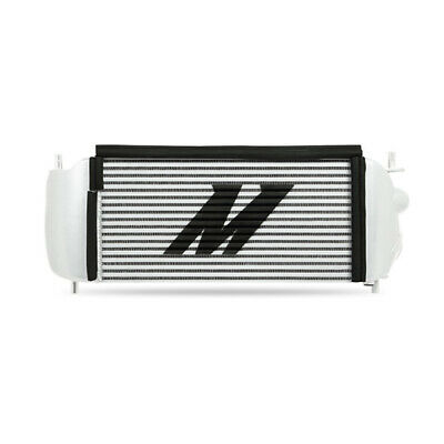 Mishimoto  For 2016+ F-150 2.7/3.5L Ecoboost intercooler (I/C ONLY)Sleek Silver