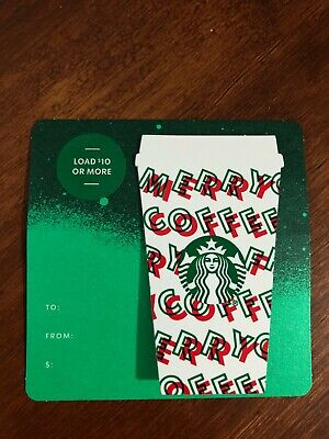 Starbucks Gift Card $35 Value, Only $30.99! Free Shipping Via Email