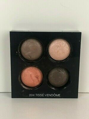 Chanel Les 4 Ombres Eyeshadow Palet 204 Tisse Vendome