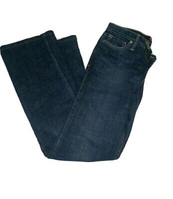 Mossimo Jeans Women's Premium Denim Pants Size 2 Boot Cut
