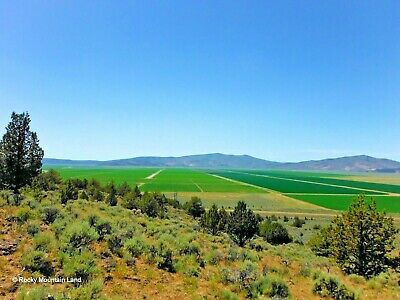 40 acres near Susanville California Owner Financed Hunting, Fishing area