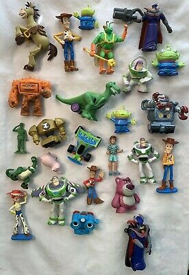 Signature Collection Toy Story Green Army Men Seau O Soldiers Film Replica