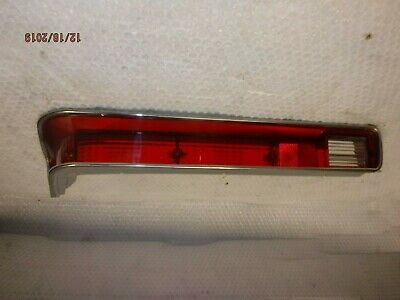 5 Betts Industries Tail light Housings NEW Model B40JV Explosion Proof USA Fuel