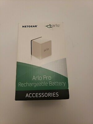 Arlo Pro by NETGEAR Rechargeable Battery � Arlo Pro Compatible [Charging Station