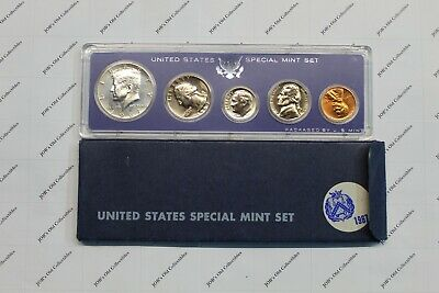 ✯U.S PROOF//SMS SET LOT✯FROM ESTATE LOT✯1965-2006 1lot=3sets ✯SILVER✯LOT SALE✯