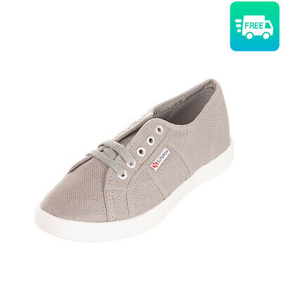 Superga Girls Cartoon 2750 Minnie Mouse Canvas Casual Shoes Sneakers BHFO 3747