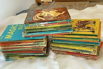 CHOICE 1 WONDER BOOK BIG LOT VARIETY OLD VINTAGE BOOKS VERY GOOD to EXCELLENT