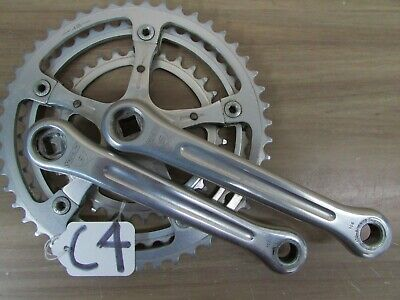 Stronglight Impact /'E/' Alloy//Steel 110PCD 28//38//48 Chainset 170mm Crank