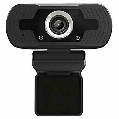 Logitech BRIO Webcam 960-001107 Ultra HD 4K Auto Focus