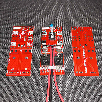 Solid State Vibrator V1.1 - Non Synchronous - 150 Hz - Fully Assembled & Tested.