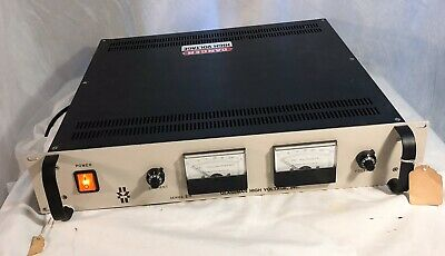 Glassman Ps Eh30R03.0 High Voltage Dc Power Supply