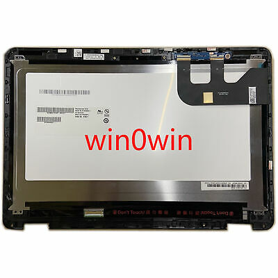 13.3/'/' For Samsung NP540U3C Laptop Black Touch Screen Digitizer Glass Parts*h@