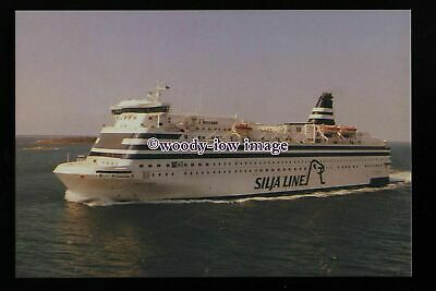6X4 PHOTOM OF SILJA FESTIVAL TALLINK COLOURS