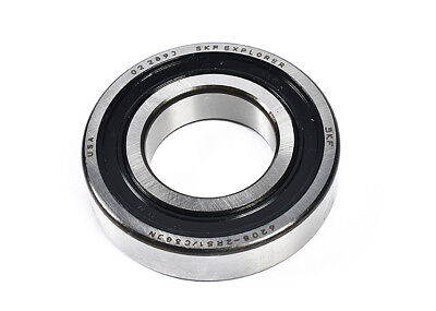 6208-2RS two side rubber seals ball bearings QTY 10 Z3V2 quality