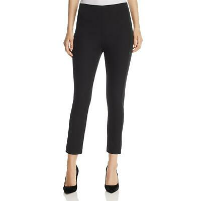 Donna Karan Womens Ankle Seamed Dressy Leggings BHFO 5985