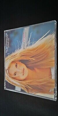 Jessica Simpson ‎– I Wanna Love You Forever CD Single