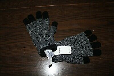Gap Women Gloves One Size, new with tags, gray