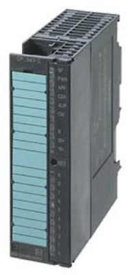 Siemens 6GK7343-2AH00-0XA0 CP 343-2 Communications Processor for S7-300 & ET200M