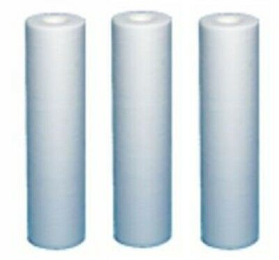 Cuno 3M AU09V11NG BetaPure AU Polyolefin Filters, Pack of 3