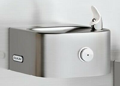 Elkay ERFPD28C Fountain Only for Drinking Fountain