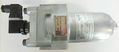 Yamashin Engineering CL-08A-10X-AEL Hydraulic Filter Housing