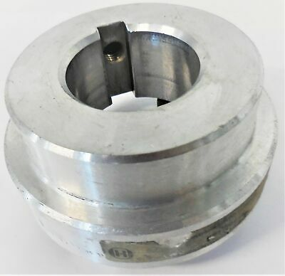 Forte Hydrauliques Continental F51-20416 Acople, 5.4cm