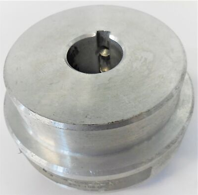 Forte Hydrauliques Continental F51-10810 Acople, 3.2cm
