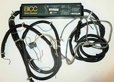 Minit Charger Edison BICC 2 Battery Interface Charge Controller, Mini-Charger