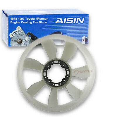 Engine Cooling Fan Blade fits 2001-2004 Toyota Sequoia 4Runner Tundra  AISIN WOR