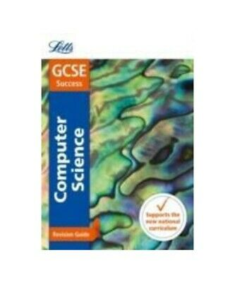 "Letts GCSE ""GCSE 9-1 Computer Science Revision Guide"""