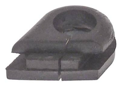 Hobart Gasket for Dishwasher Fe, Fe-W for Warehouse Width 12mm EP Right