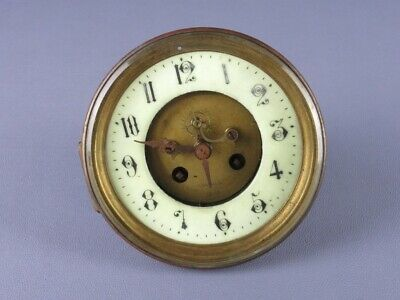 Vincenti Antique Movement for Watch French Period XIX Century