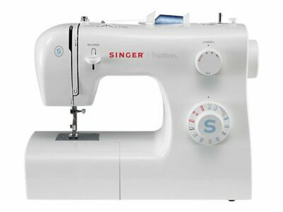 VSM Singer Tradition Sewing machine 19 stitches 1 four-step buttonhole 2259