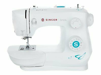 VSM Singer Simple Sewing machine 29 stitches 1 one-step buttonhole 3337