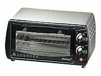 Steba KB 9.2 Electric oven 9 litres 800 W 43200