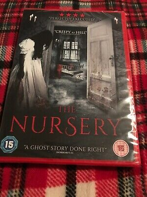 The Nursery(DVD) Emmaline Friederichs - New/Sealed