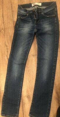 Boys LEVI 510 jeans - age 12 - skinny fit with stretch