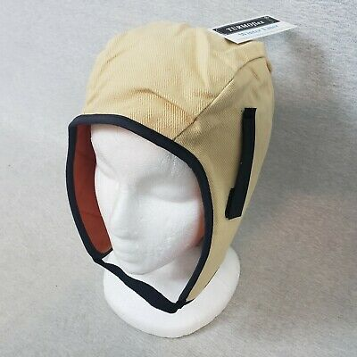 Weldas Hard Hat / Welding Hood Cold Weather Liner Flame Resistant Moderate Cold