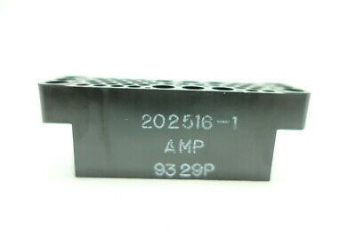 Amphenol 202516-1 42-pos Female Connector