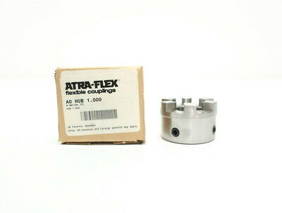 Atra-flex A0 HUB 1.000 1in Hub